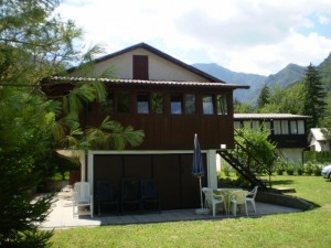 Bungalow Lago di Ledro | Apartments Ledro Lake